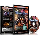 Fireworks Shows DVD - Award Winning Fireworks Displays Filmed in HD