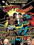 All-New Collectors' Edition #C-56 (Superman Vs. Muhammad Ali)