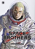 """Afficher """"Space brothers n° 9<br /> Space brothers t9"""""""
