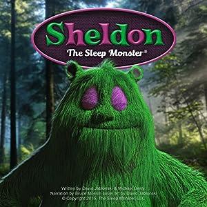 Sheldon the Sleep Monster Audiobook