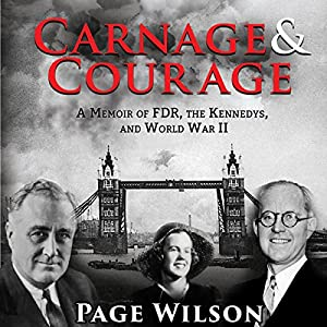 Carnage and Courage Audiobook