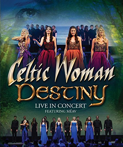 Celtic Woman - Destiny [dvd] - Zortam Music