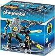 PLAYMOBIL 5289 - Mega Masters Robo Blaster