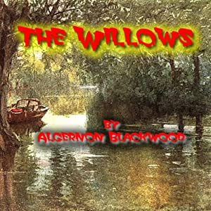 The Willows Audiobook