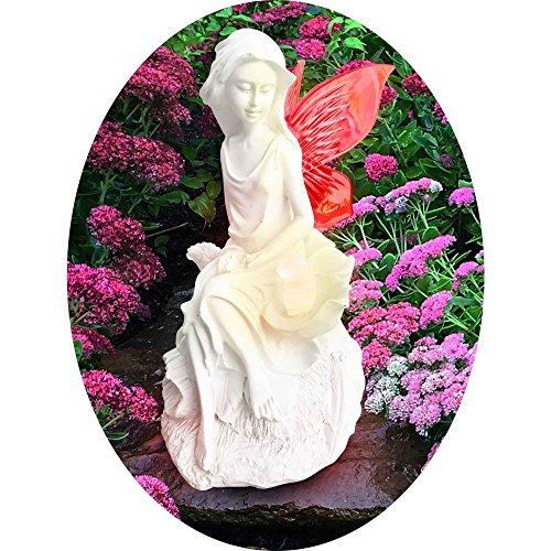 SolarDuke Solar Angel Fairy