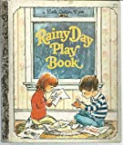 img - for Rainy Day Play Book book / textbook / text book