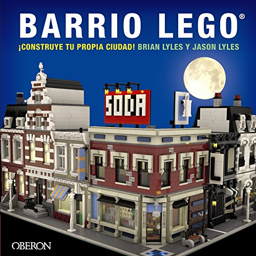 Barrio Lego (Libros Singulares)