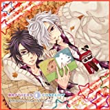 BROTHERS CONFLICT マイクロファイバーミニタオル 椿&梓