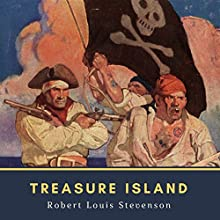 Treasure Island Audiobook by Robert Louis Stevenson Narrated by Kara Shallenberg