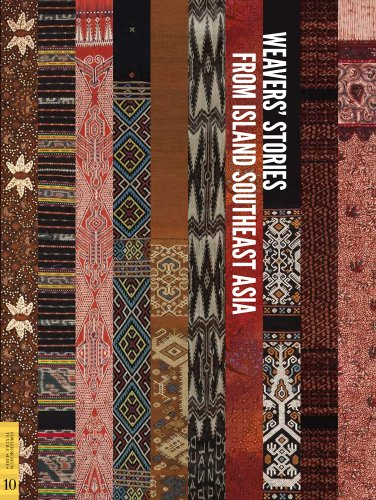 Weavers' Stories from Island Southeast Asia (Fowler Museum Textile)