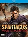 Spartacus: War of the Damned (3 Discos) [Blu-Ray]<br>$651.00