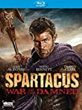 Spartacus: War of the Damned: Season 3 [Blu-ray]