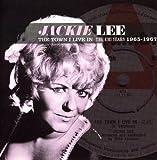 echange, troc Jackie Lee - Town I Live in