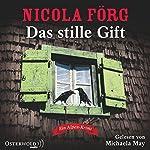 Das stille Gift (Irmi Mangold 7) | Nicola Förg