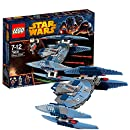 Lego Star Wars - 75041 - Jeu De Construction - Vulture Droid