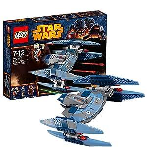 Lego Star Wars - 75041 - Jeu De Construction - Vulture Droid