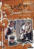 Last of the Summer Wine: Vintage 1977 (Season 4) (Dbl DVD)