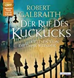 Der Ruf des Kuckucks (CORMORAN STRIKE-FÄLLE, Band 1)