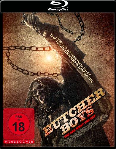 Butcher Boys [Blu-ray]