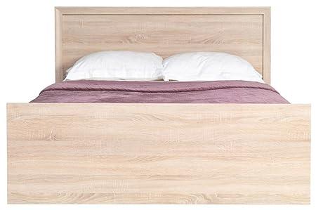 FINEZJA - Bett mit schublade 140 x 200 CM