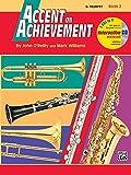 Accent on Achievement, Book 2 Trumpet
