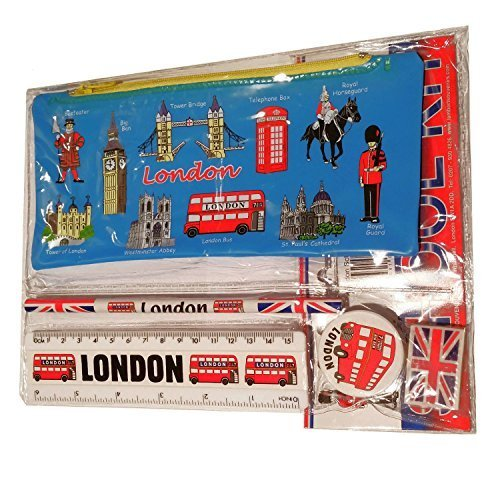 1-bestselling-all-in-one-school-kit-london-souvenir-pen-pencil-case-sharpener-eraser-rubber-ruler-in