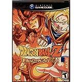 Dragon Ball Z: Budokai - GameCube