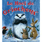 Le No�l de Grincheuxpar Paul Bright