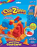 Cra-Z-Sand Mould N Play Cool Cars temáticas Playset