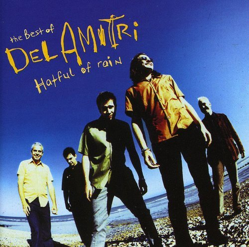 DEL AMITRI - 20th Century Masters The Millennium Collection The Best of Del Amitri - Zortam Music