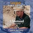 1 Samuel Vortrag von Dr. Bill Creasy Gesprochen von:  uncredited
