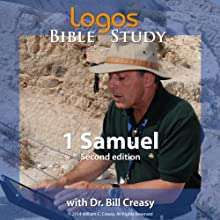 1 Samuel  by Dr. Bill Creasy Narrated by uncredited
