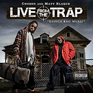 Live From The Trap 'Duffle Bag Music'
