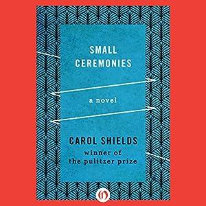 Small Ceremonies Audiobook