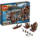 LEGO The Hobbit: An Unexpected Journey 79013: Lake-Town Chase