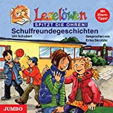 img - for Lesel wen Schulfreundegeschichten. CD book / textbook / text book