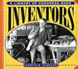 Inventors (A Library of Congress Book)