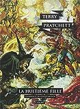 Les annales du Disque-Monde, Tome 3 : La Huitième Fille