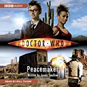 Doctor Who: Peacemaker | [James Swallow]