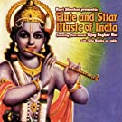 Flute and Sitar Music of India