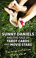 Sunny Daniels and The Tale of Tarot cards and Movie Stars