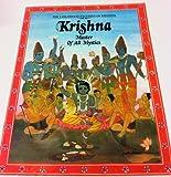 Krishna: Master of All Mystics (0896470105) by Yogesvara Dasa