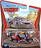 Disney Cars 2 Max Schnell