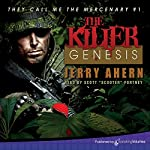 The Killer Genesis   Jerry Ahern