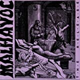Release by Malhavoc (1992-03-06)