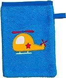 Smithy Moda 1404025 aviones de limpieza y la ruta, 16 x 21 cm, azul