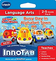 VTech InnoTab Software, Go! Go! Smart…