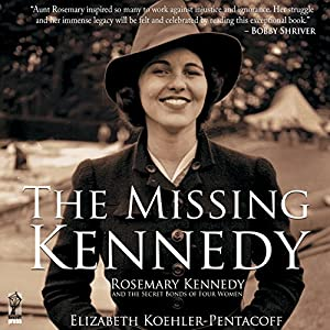 The Missing Kennedy Audiobook