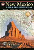 Search : New Mexico Road & Recreation Atlas (Atlases)