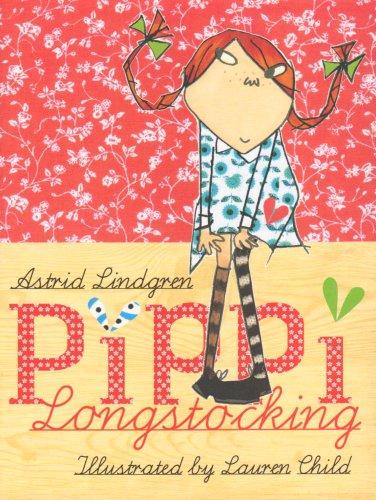 Pippi Gift Edition hardback with slipcase